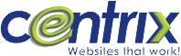 Centrix Corp. - Websites THAT WORK!